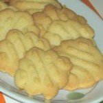 Butter Cookies 150x150 Buried Cherry Cookies & Butter Cookies (recipes)