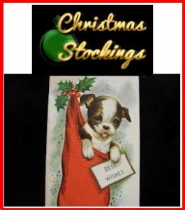 retro xmas stocking pic 265x300 Retro Christmas Shopping Village