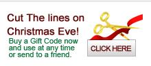 cut the line santa