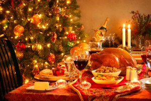 delicious-christmas-dinner